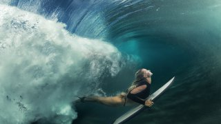 Le surf, incontournable du mode de vie australien