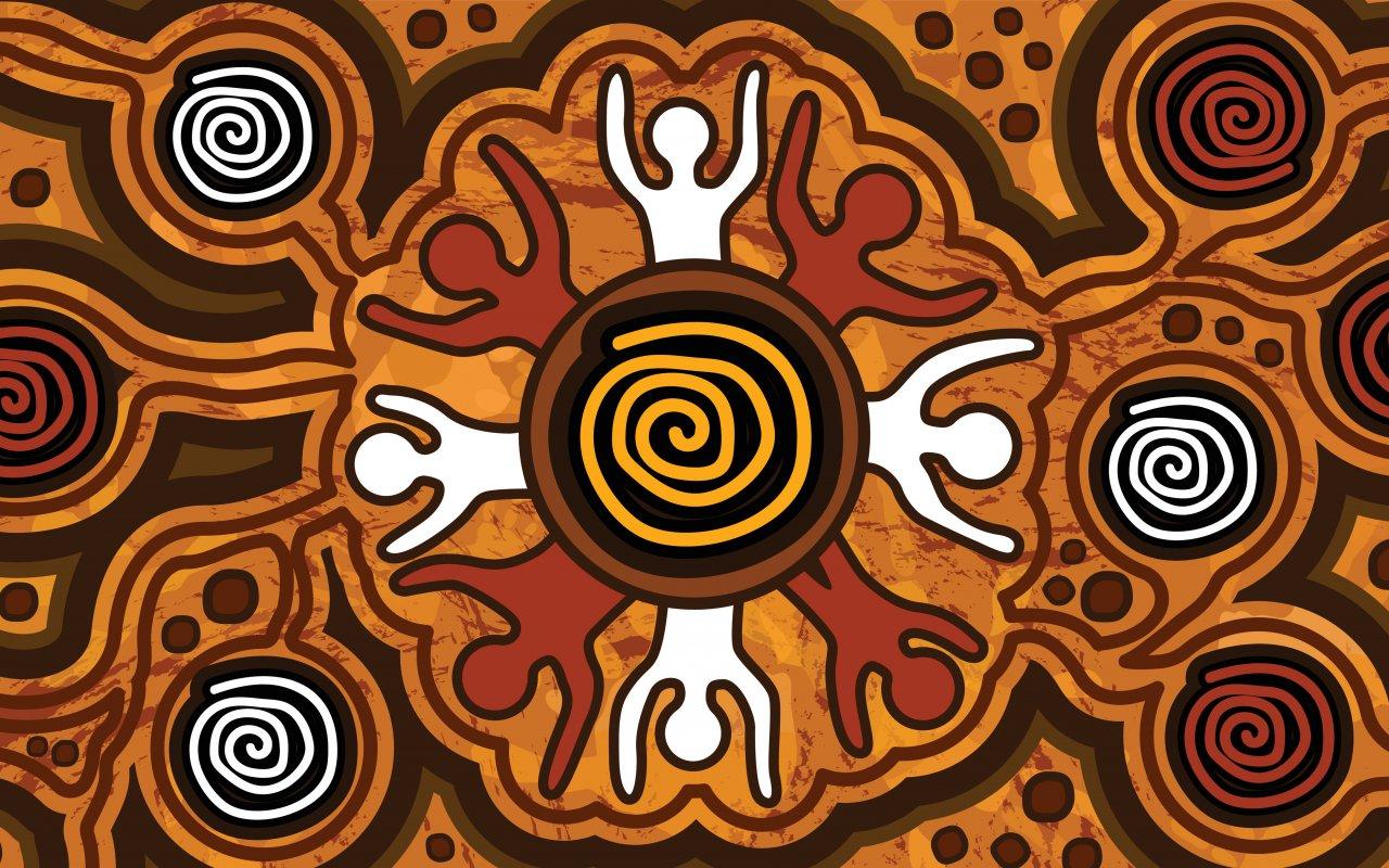 aborigene australie