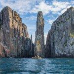 Histoire de l'Australie : Tasmanie