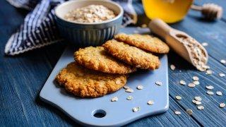 Gastronomie en Australie : les biscuits Anzac