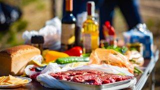 La gastronomie en Australie : l'incontournable barbecue