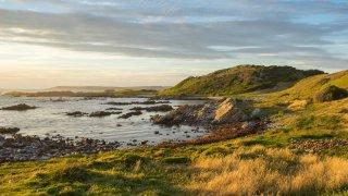 King Island en Australie