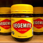 La gastronomie en Australie : la vegemite