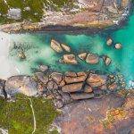 Elephant Rock en Australie
