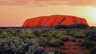 Visiter Uluru, mode d'emploi