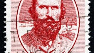 John Mc Douall Stuart, explorateur d'Australie