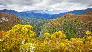 Franklin Gordon Wild Rivers National Park