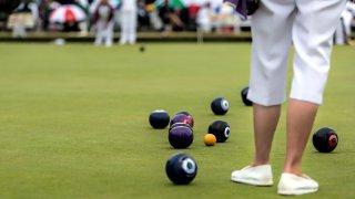 un sport australien : le lawn bowling