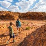 voyage famille australie - terra australia