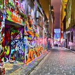 street art melbourne - voyage australie terra australia