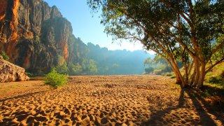 Les explorateurs des Kimberley