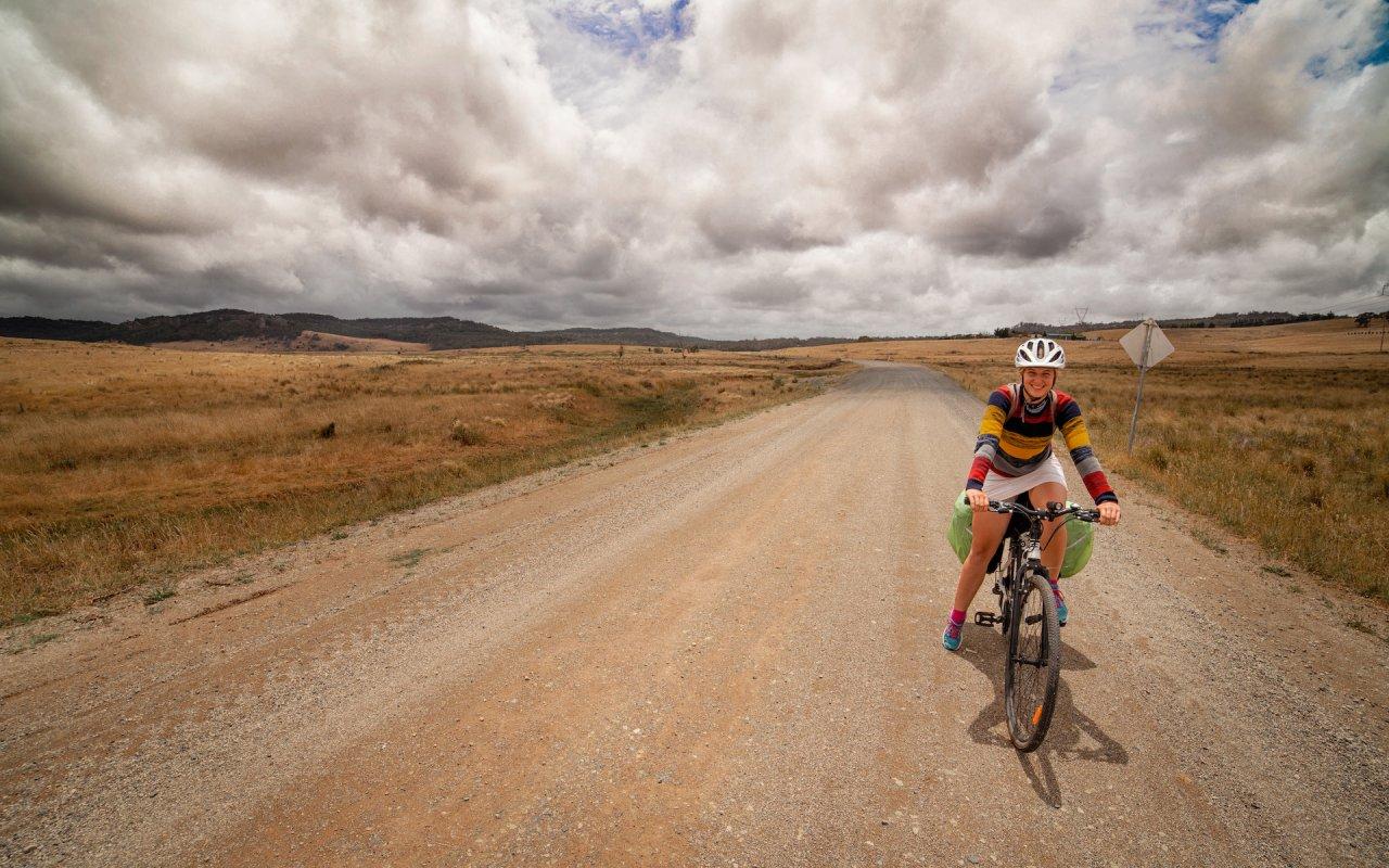 Cyclotourime australie