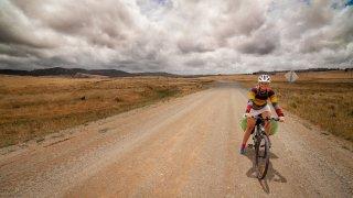 Trek en Australie d'un autre genre …  The Munda Biddi Trail.