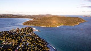 Albany - voyage australie terra australia