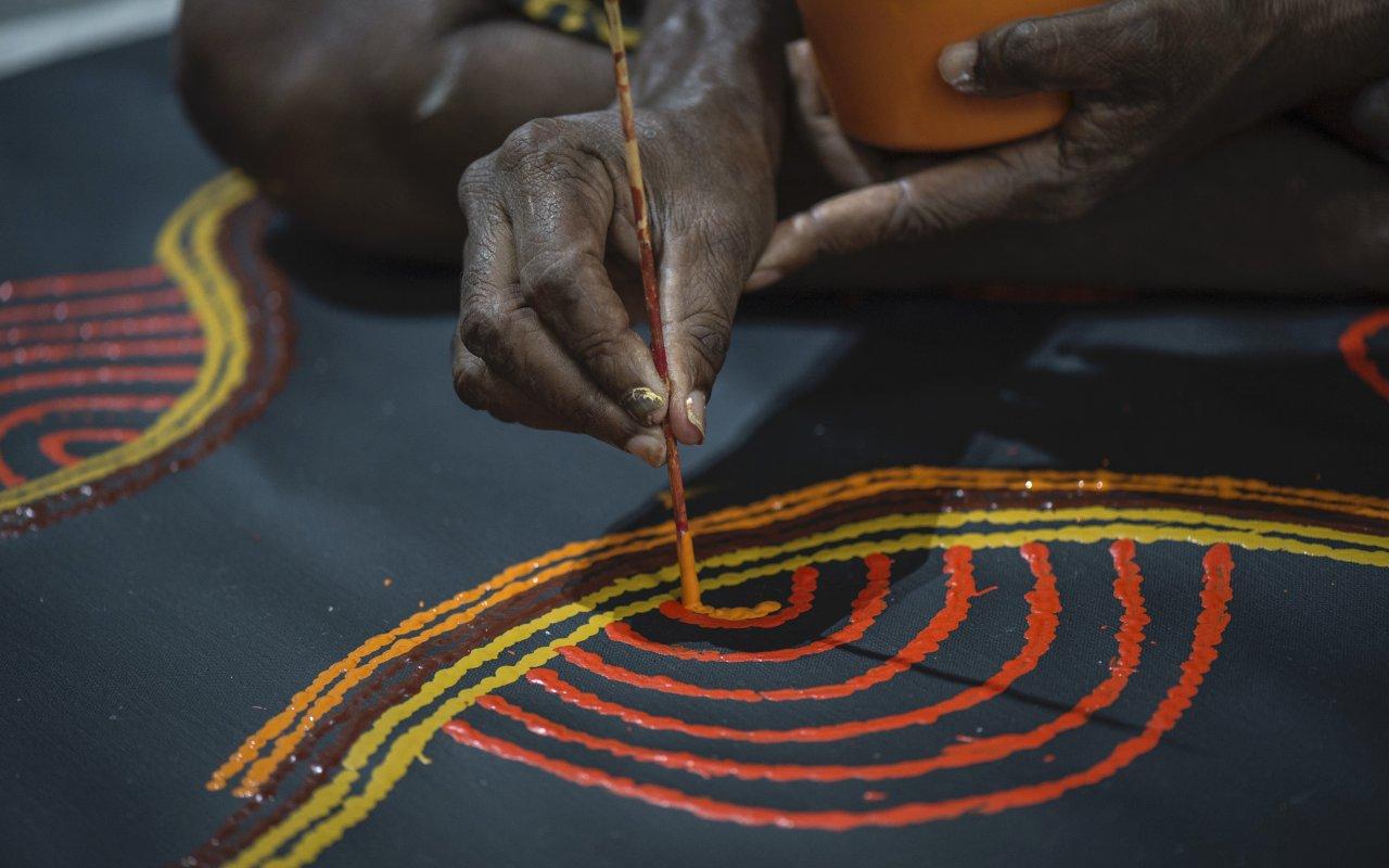 Arts et culture en Australie