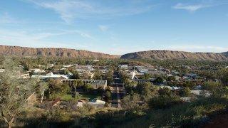 alice springs - voyage australie terra australia