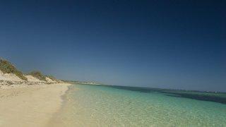 exmouth - voyage australie