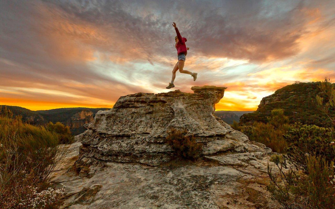 voyage durable en australie