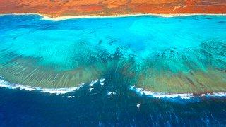 la côte de corail - voyage en australie avec terra australia