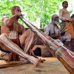didgeridoo - voyage australie terra australia