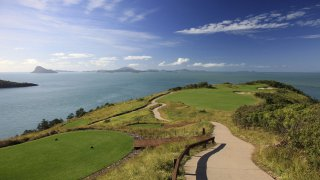 SEJOUR GOLF EN AUSTRALIE : (Victoria, Hunter Valley , Blue Mountain, Whitsundays)
