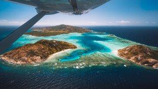 voyage luxe australie - terra australia