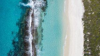 Découvrez le Ningaloo Reef