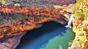 bell gorge - voyage australie terra australia