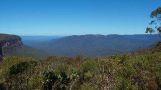 blue mountains - voyage australie terra australia