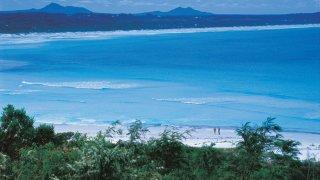 Bremer Bay - voyage australie terra australia