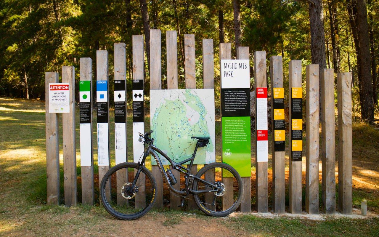 cyclotourisme australie