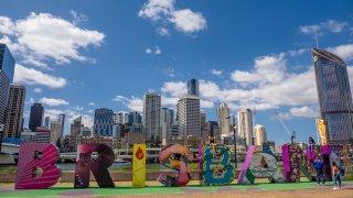 brisbane - voyage australie - terra australia
