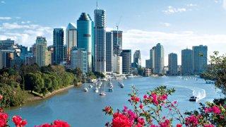 brisbane - voyage australie