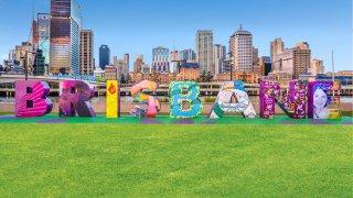 Brisbane et ses environs