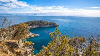 Bruny Island - voyage australie terra australia
