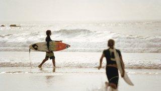 byron bay surf - voyage australie terra australia