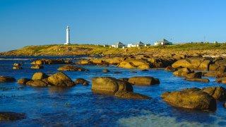 Cape Leeuwin - voyage australie terra australia