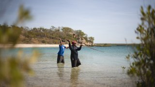 Cape Leveque - voyage australie terra australia