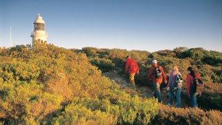 phare cape naturaliste - voyage australie terra australia