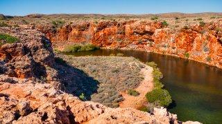 cape range - voyage australie terra australia