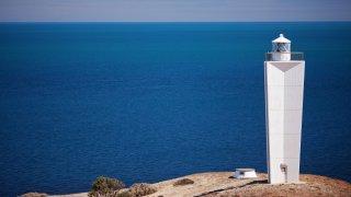 cape jervis - voyage australie terra australia