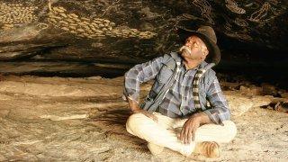 cave hill uluru