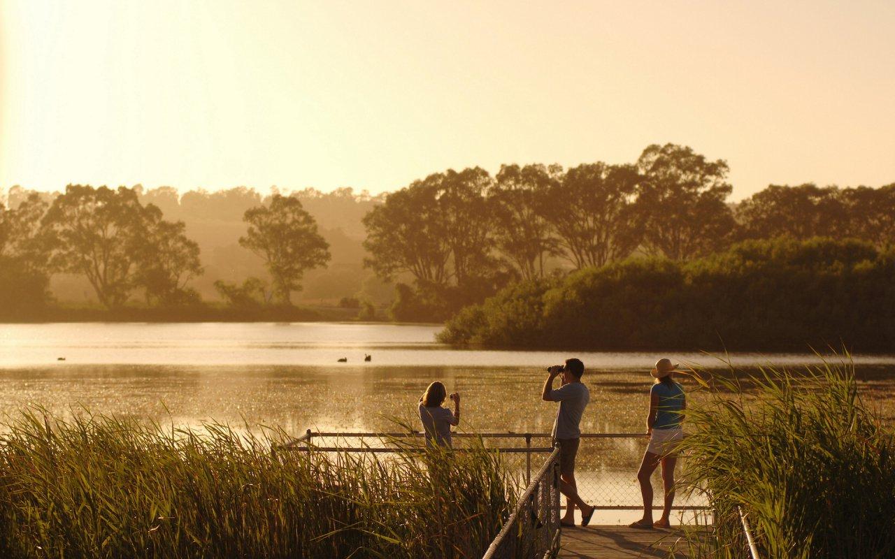 Coorong - voyage australie terra australia