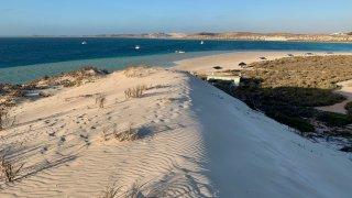 Dunes Coral Bay