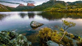 australie terre de contrastes - terra australia voyages
