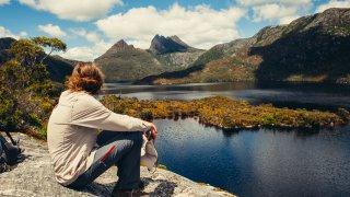 Escapades au fil de l'eau et sentiers de Tasmanie