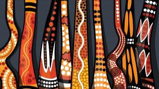 Contes et légendes Aborigènes : Le didgeridoo