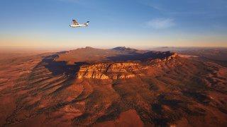 Flinders Ranges - voyage australie terra australia