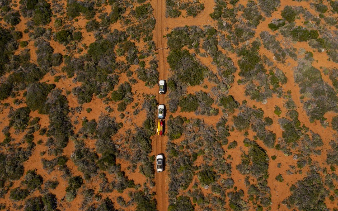 Coorong National Park, South Australia