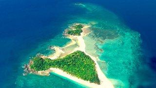 frankland islands - voyage australie terra australia